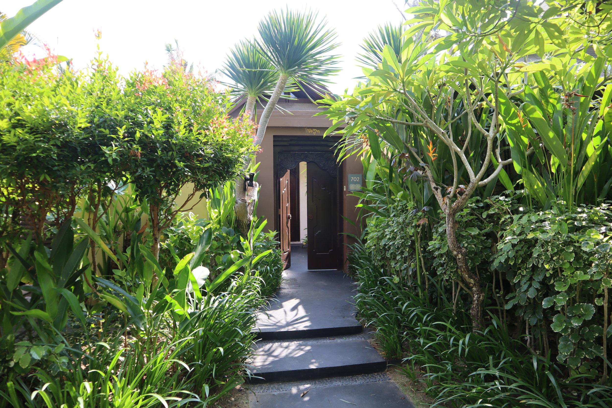 St. Regis Bali – Garden Villa