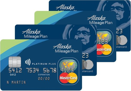Alaska Credit Card Login >> Mbna Alaska Credit Card Strategies Prince Of Travel