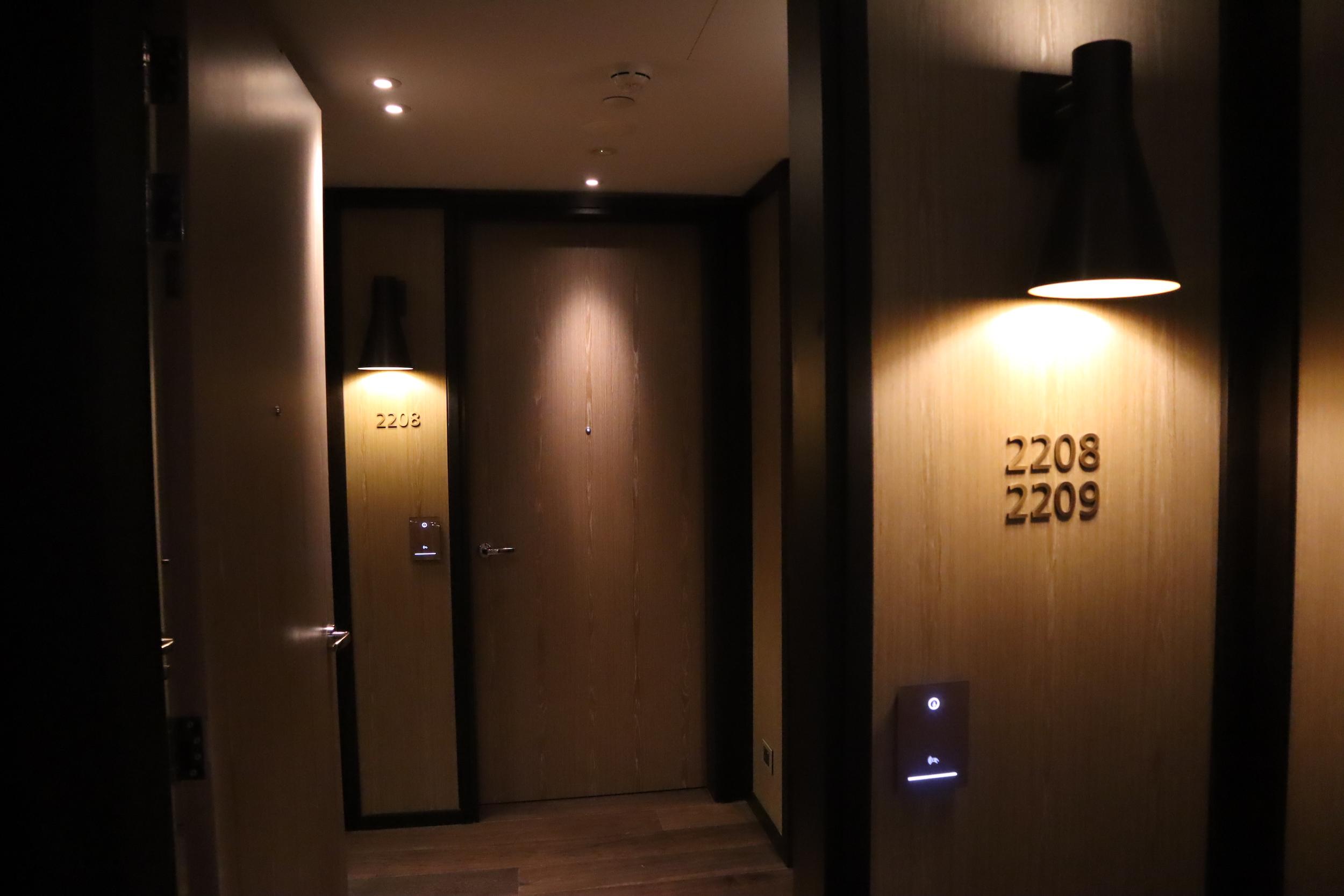 Westin Perth – Room 2208