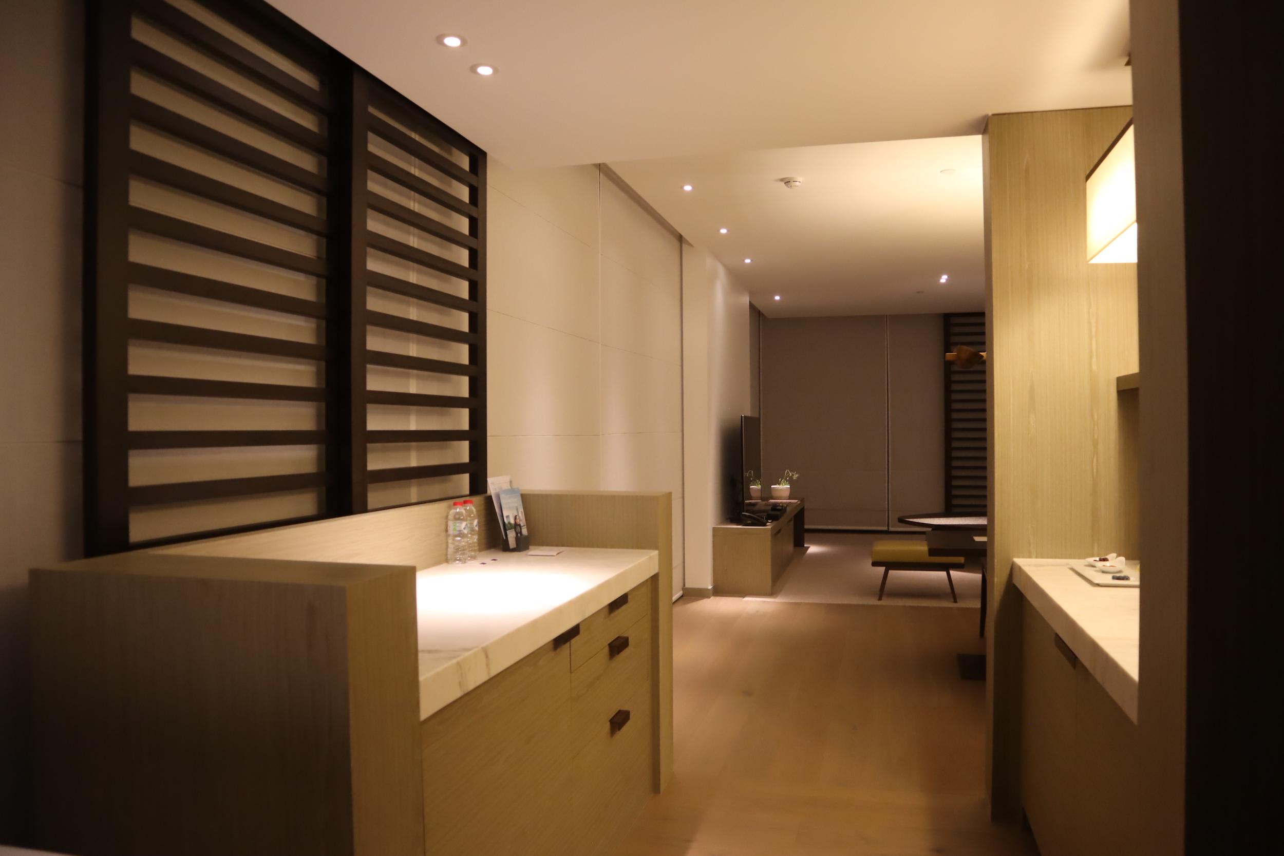 Westin Perth – Westin Suite pantry
