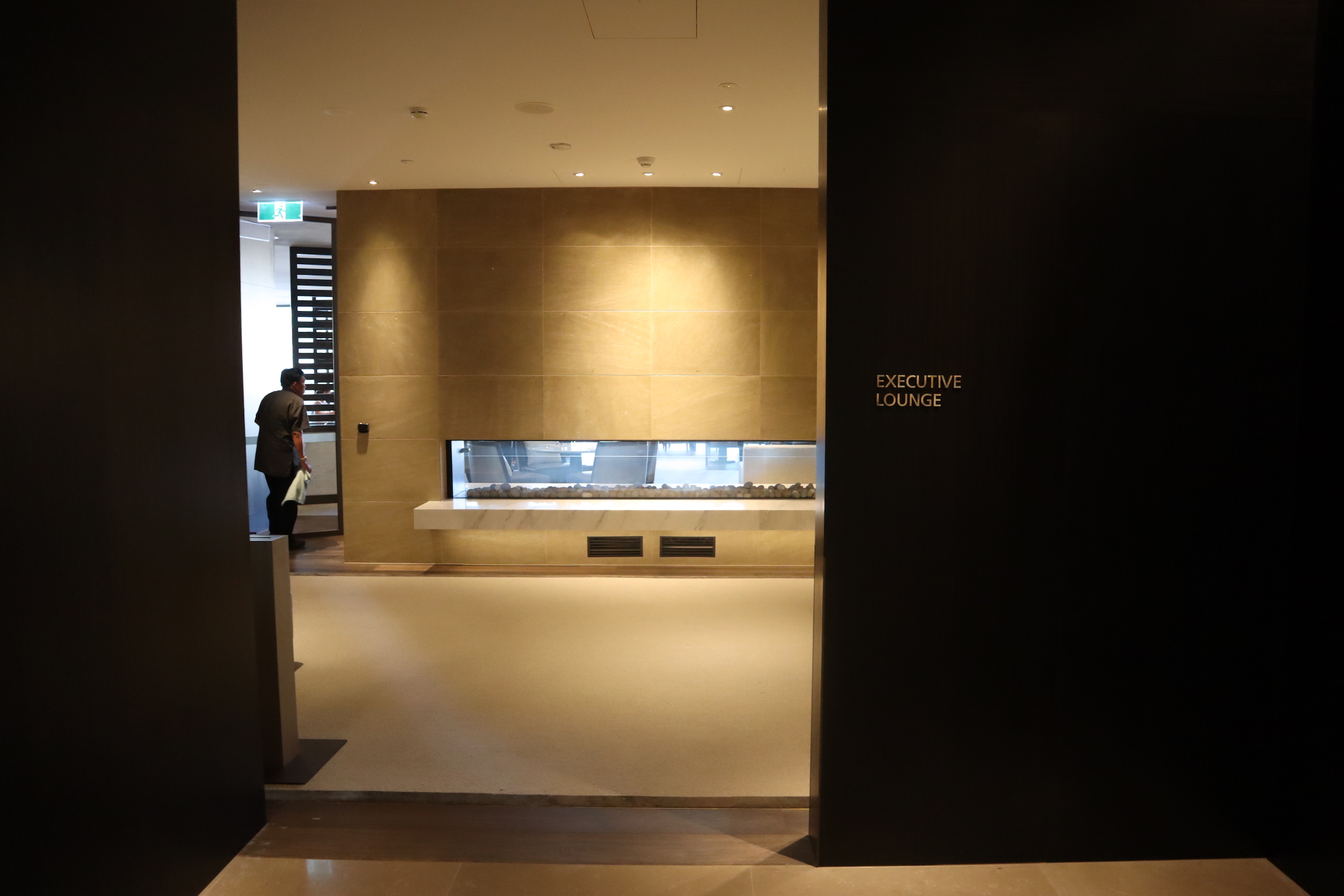 Westin Perth – Executive Lounge