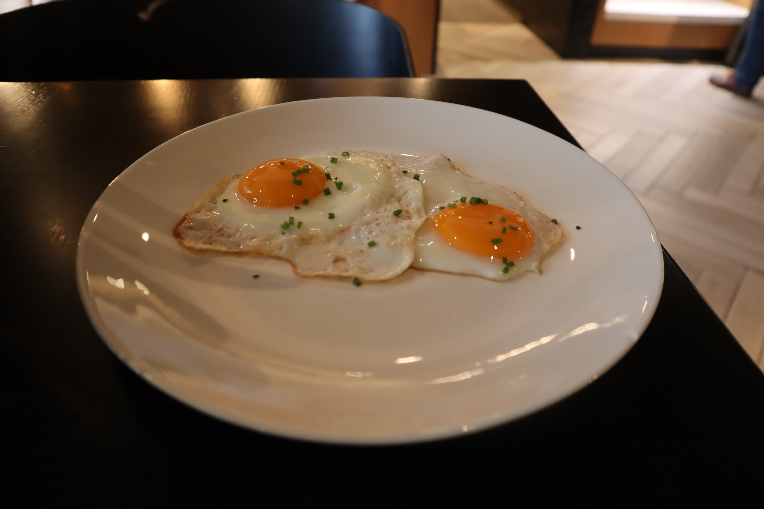 Four Points by Sheraton Auckland – Made-to-order eggs