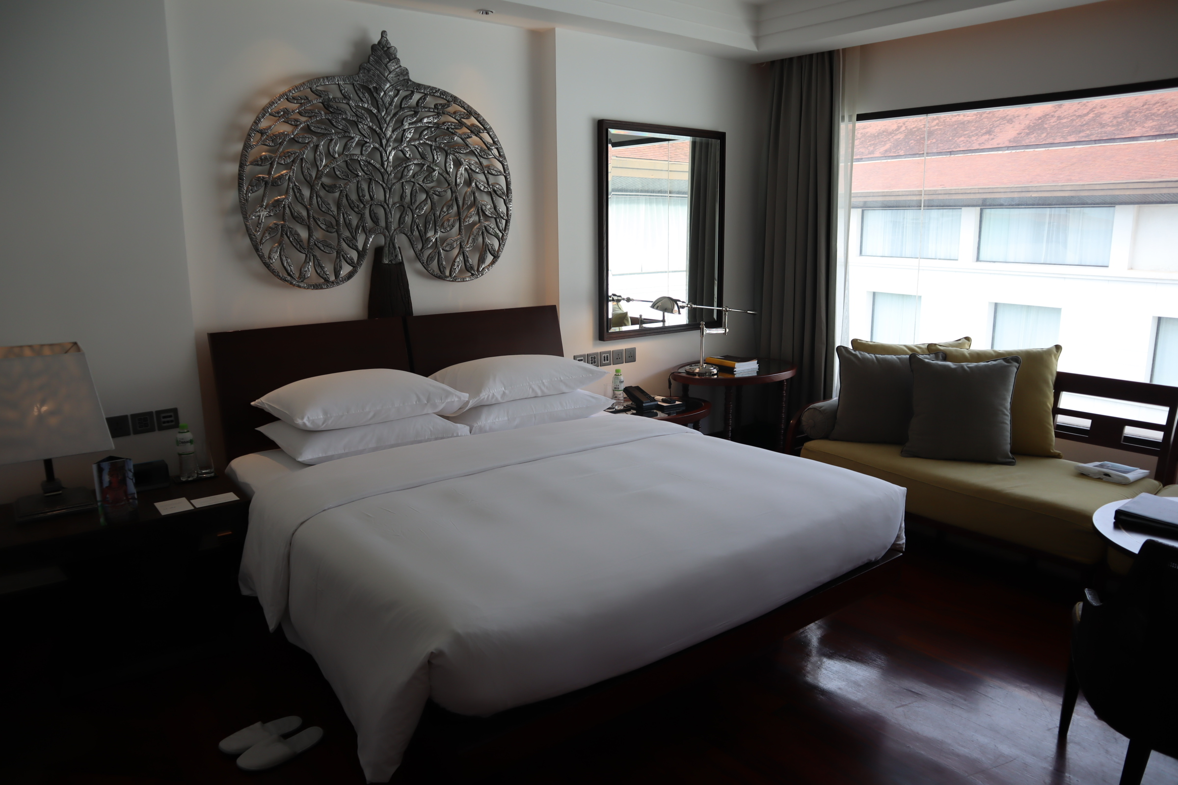 Park View Room, Park Hyatt Siem Reap