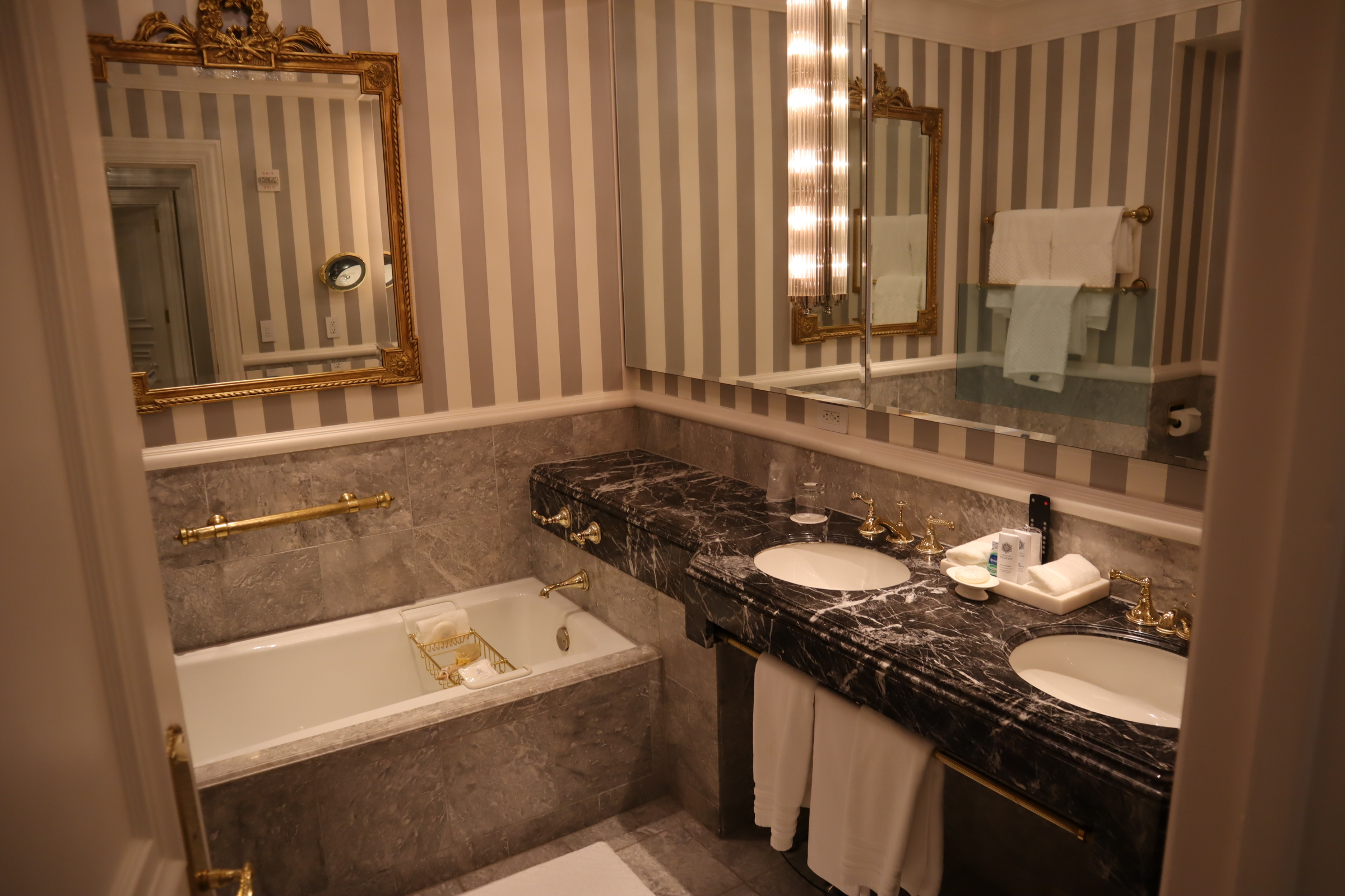 Madison Suite, St. Regis New York