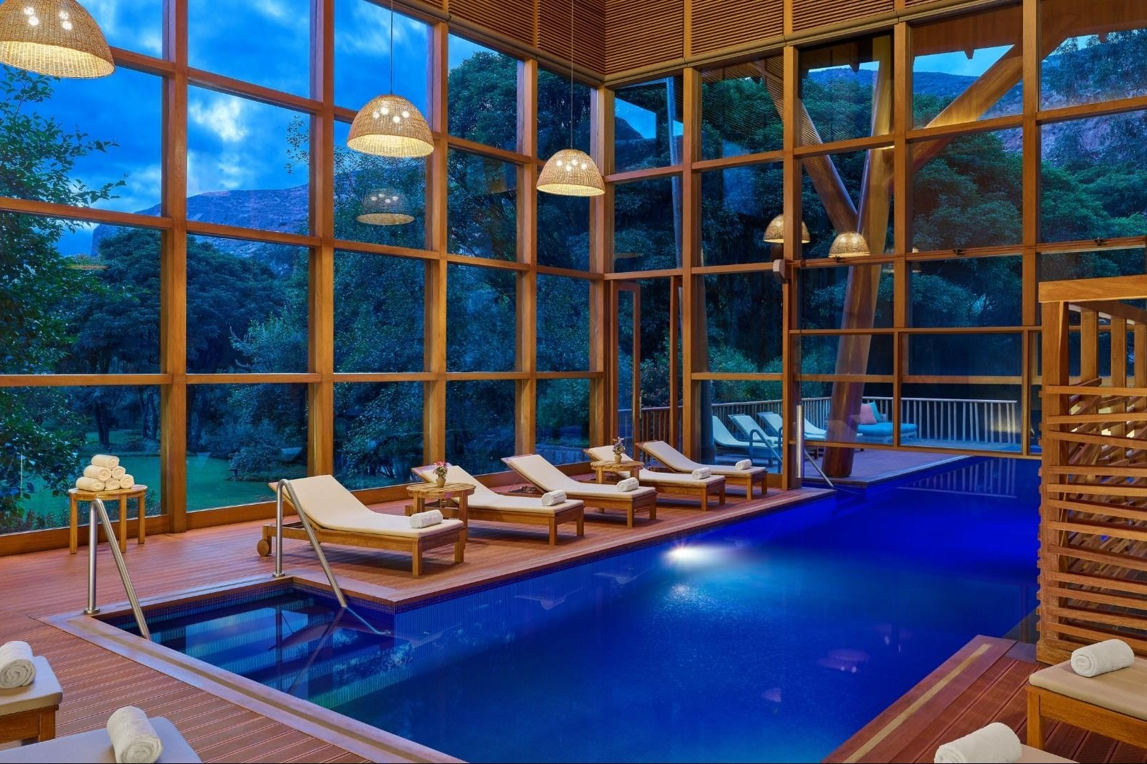Tambo del Inka, a Luxury Collection Hotel, Sacred Valley, Peru
