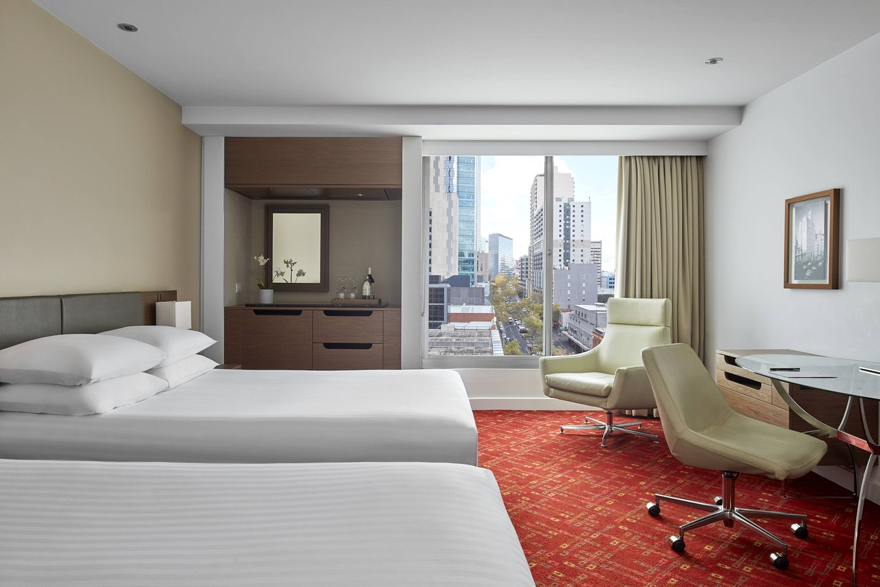 Marriott Melbourne