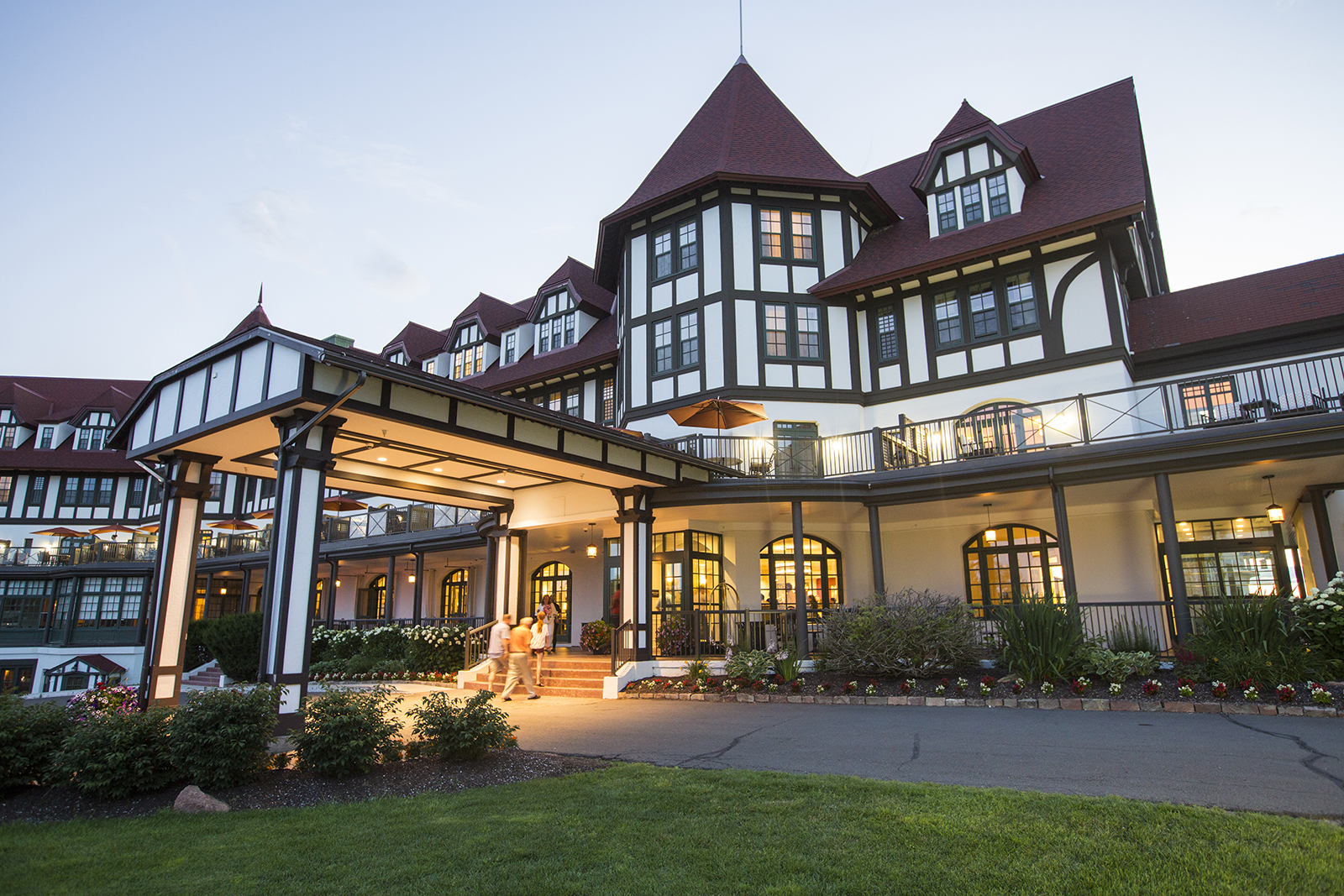 The Algonquin, St. Andrews-by-the-Sea, New Brunswick, an Autograph Collection Hotel