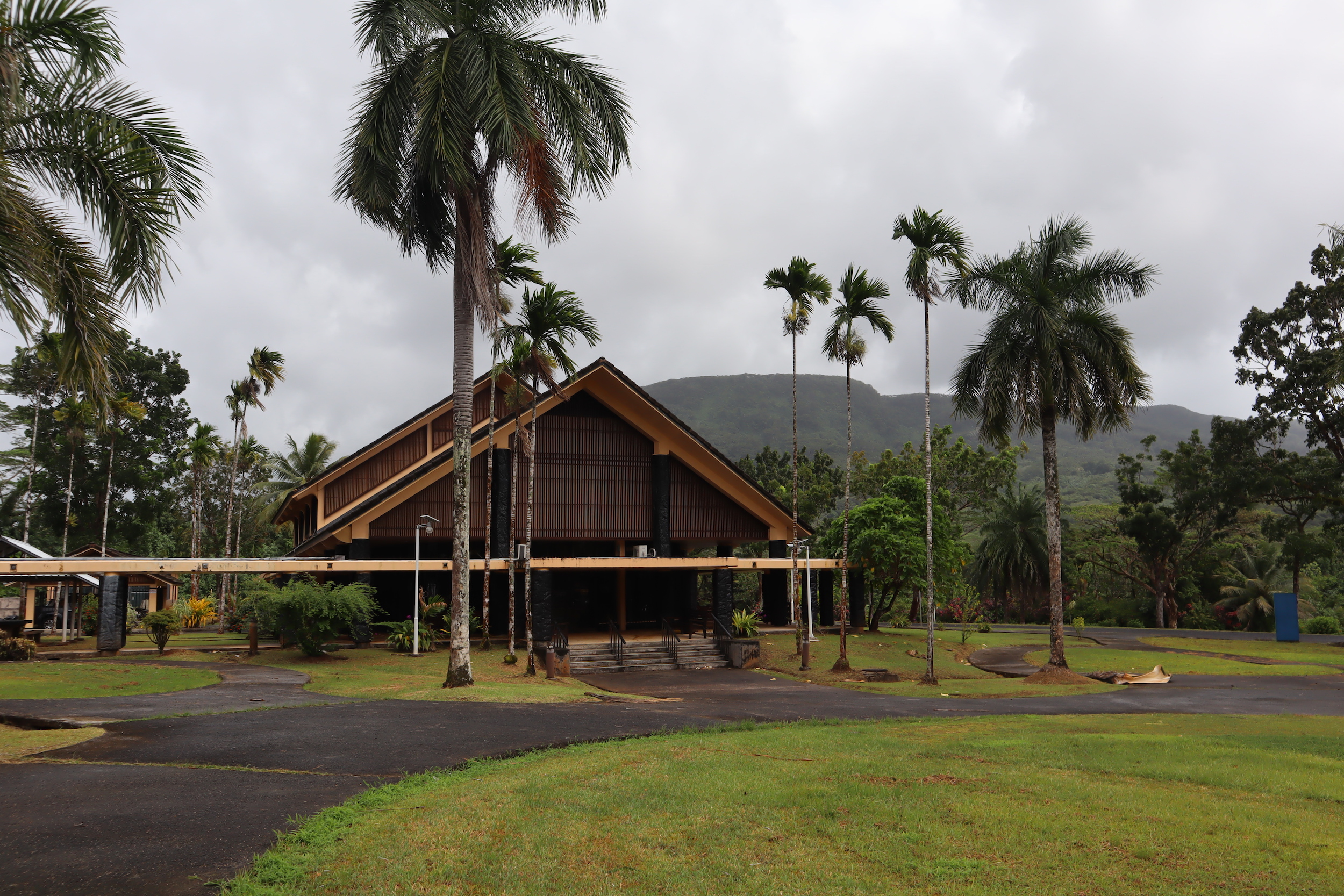 Federated States of Micronesia Supreme Court