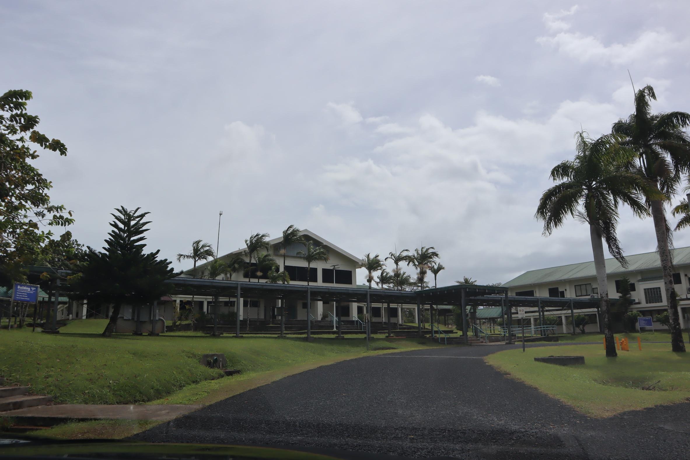 College of Micronesia