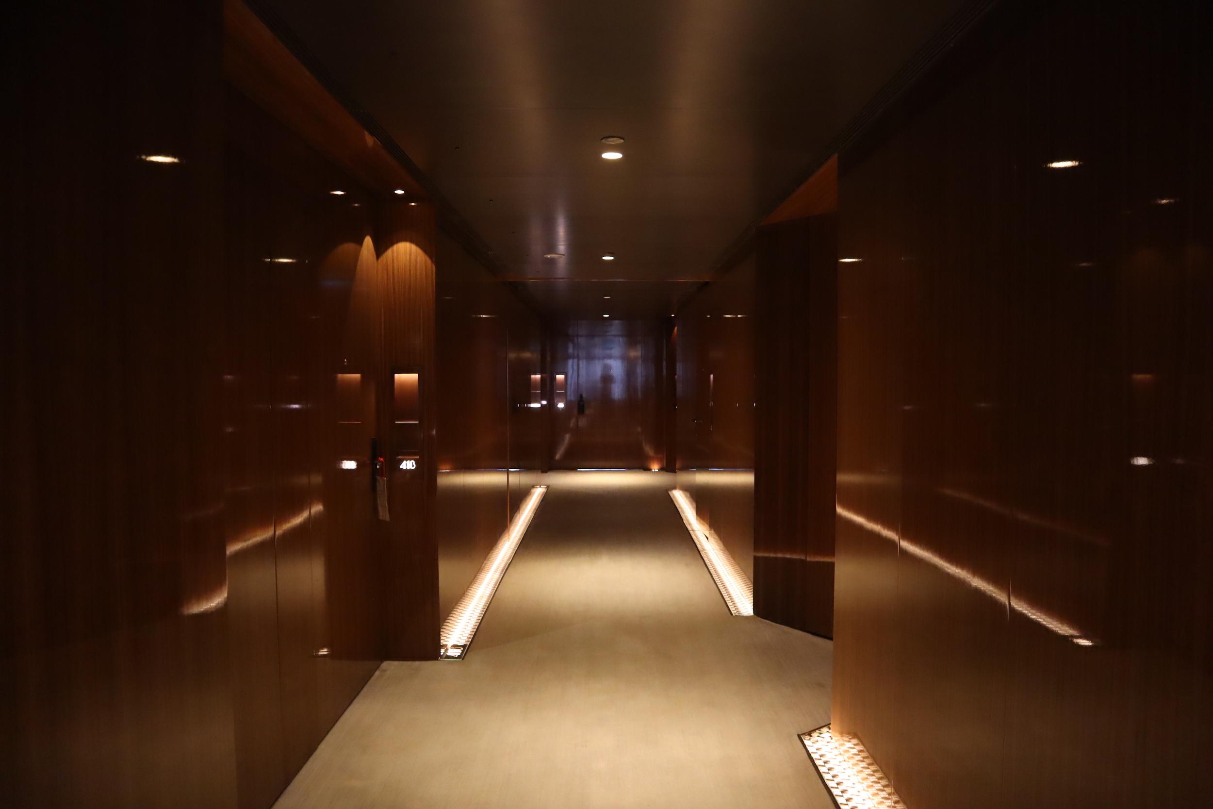 St. Regis Istanbul – Hallway