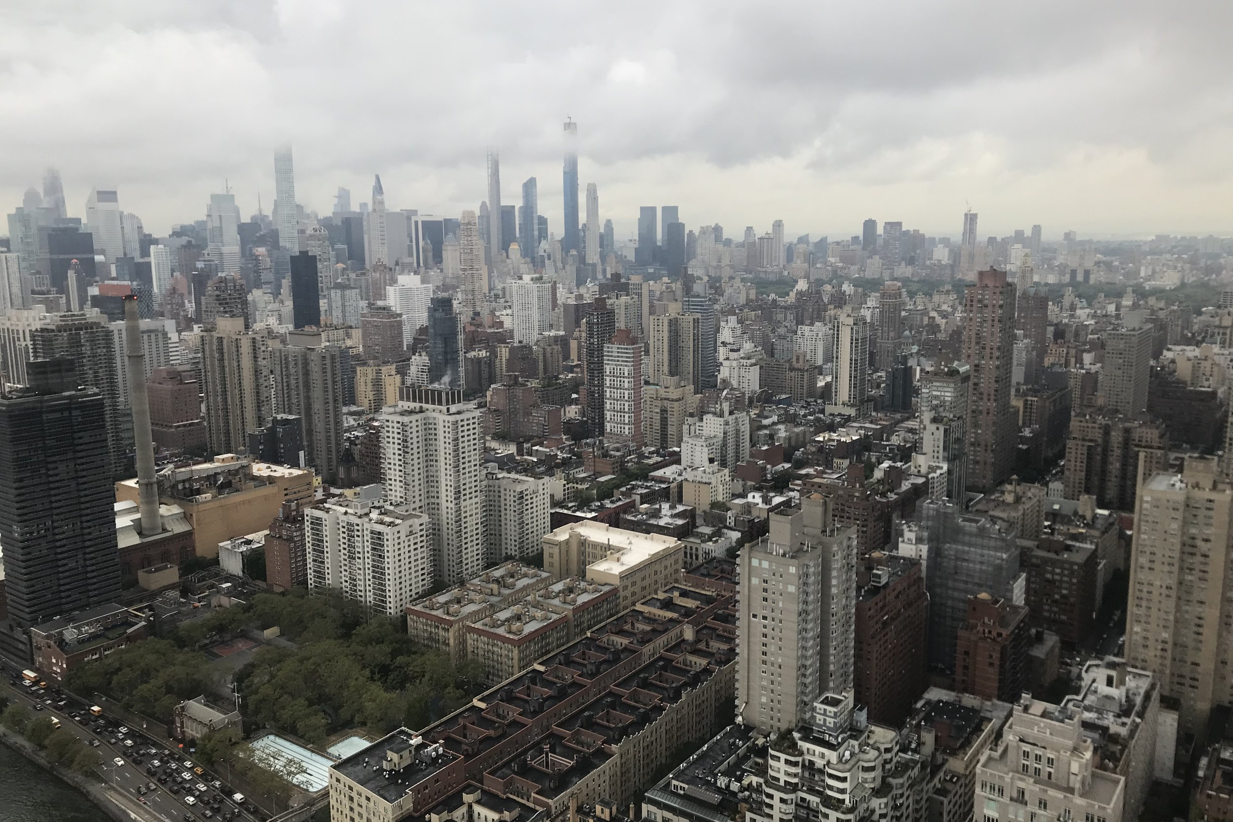 BLADE Helicopters – Views of Manhattan