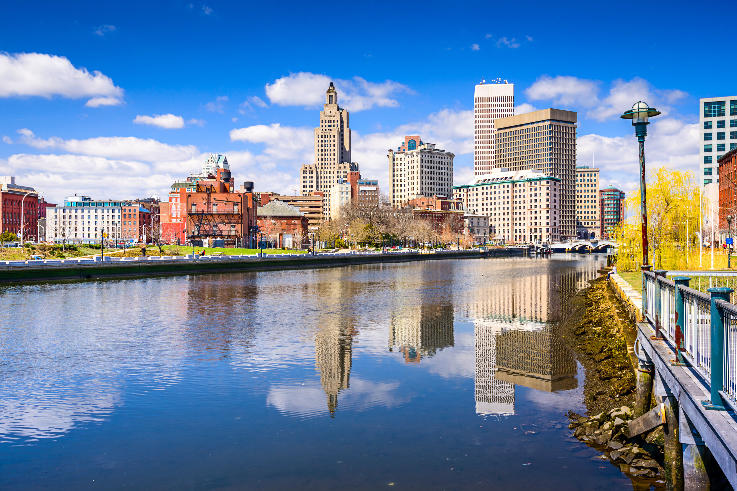 New Article   Booked: A Long Weekend in Providence