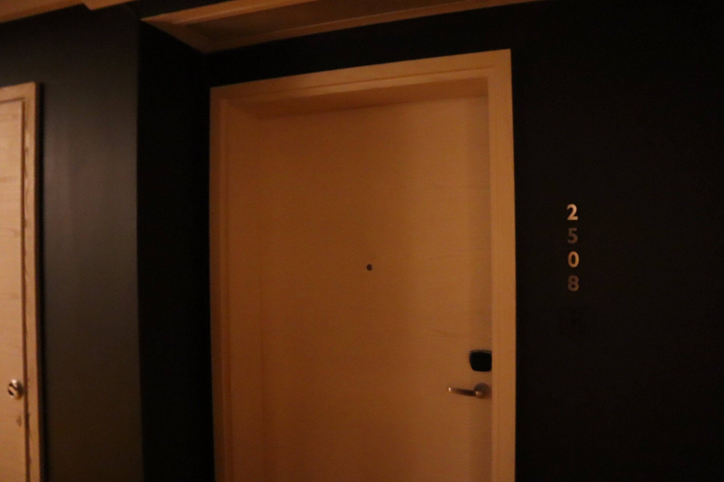 W Amman – Room 2508
