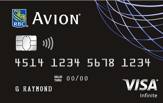 RBC-Avion-Visa-Infinite