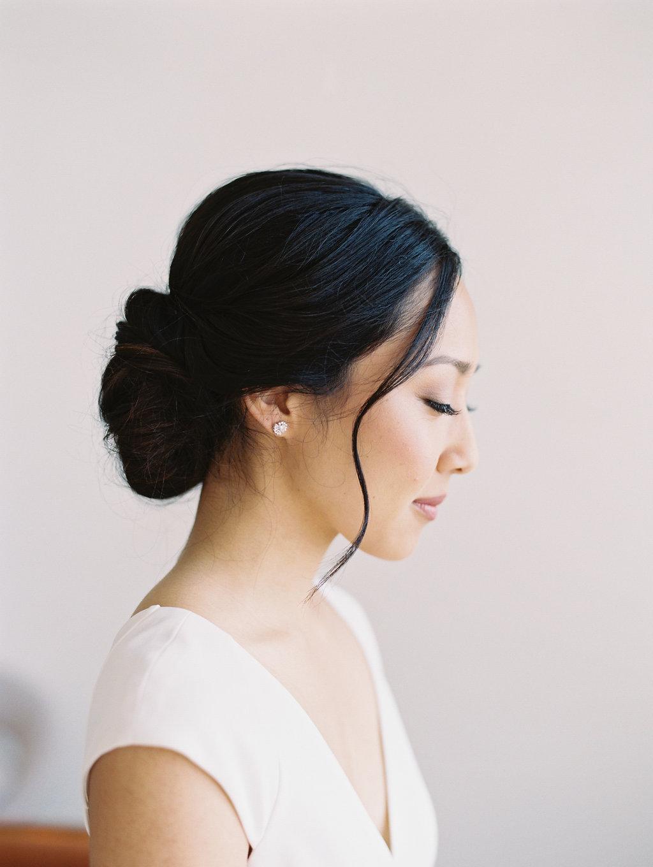 Lauren's Wedding Day :: Liberty Station, San Diego