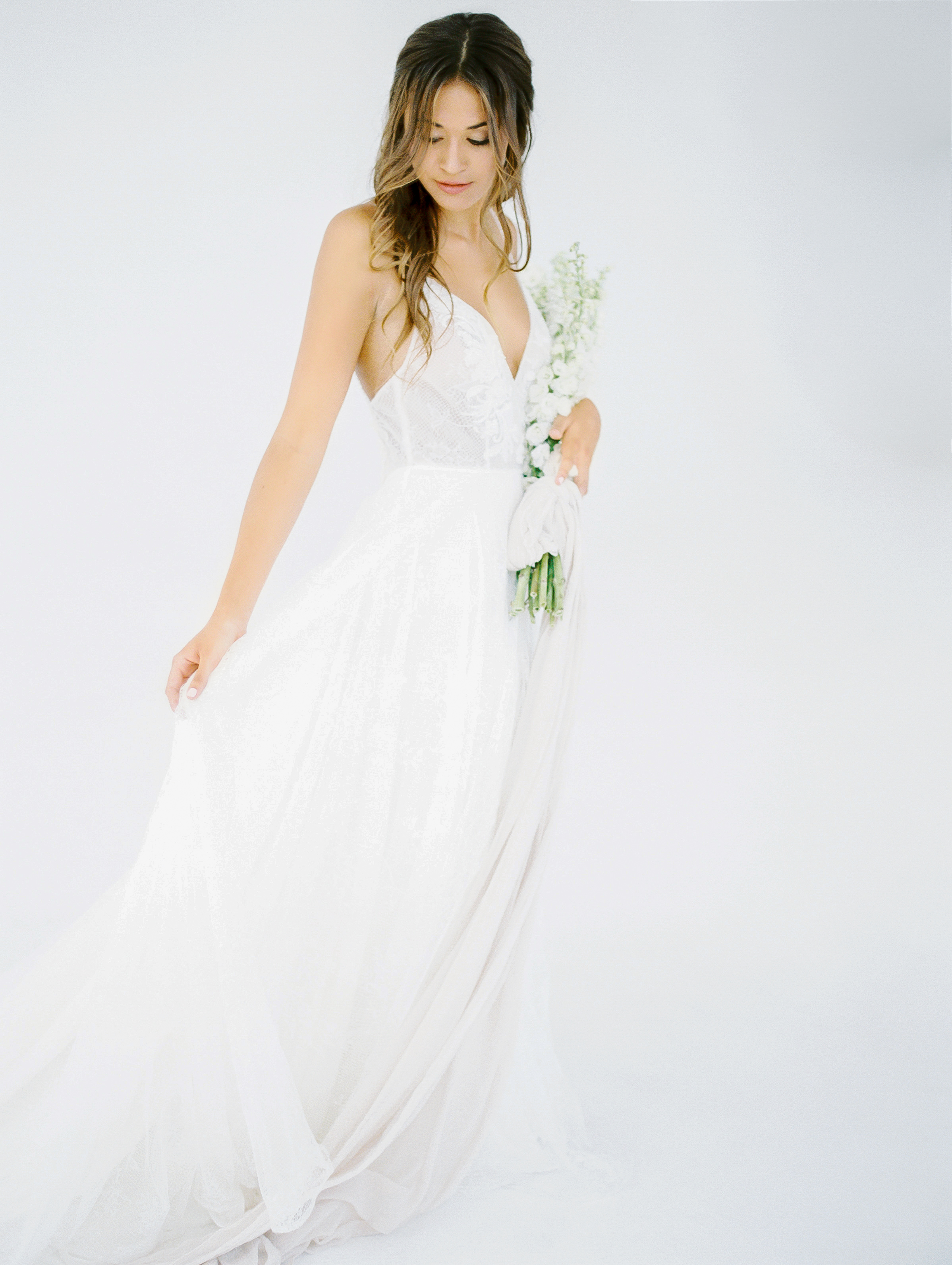 Photography: Dear Lovers  Beauty Bespoken Bridal Editorial :: San Diego