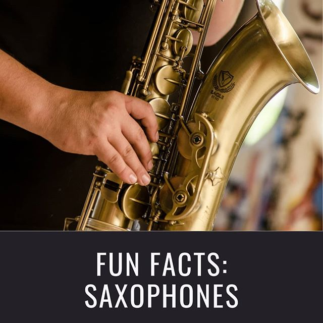 Shoutout to all our smooth saxophone friends - tag a saxophone player in the comments! What are you waiting for? Just do it 🎷 ****** Do join us for upcoming band practice next sunday, 2nd June!