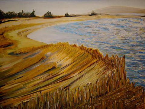 grasses by the sea  30 x 40.jpg