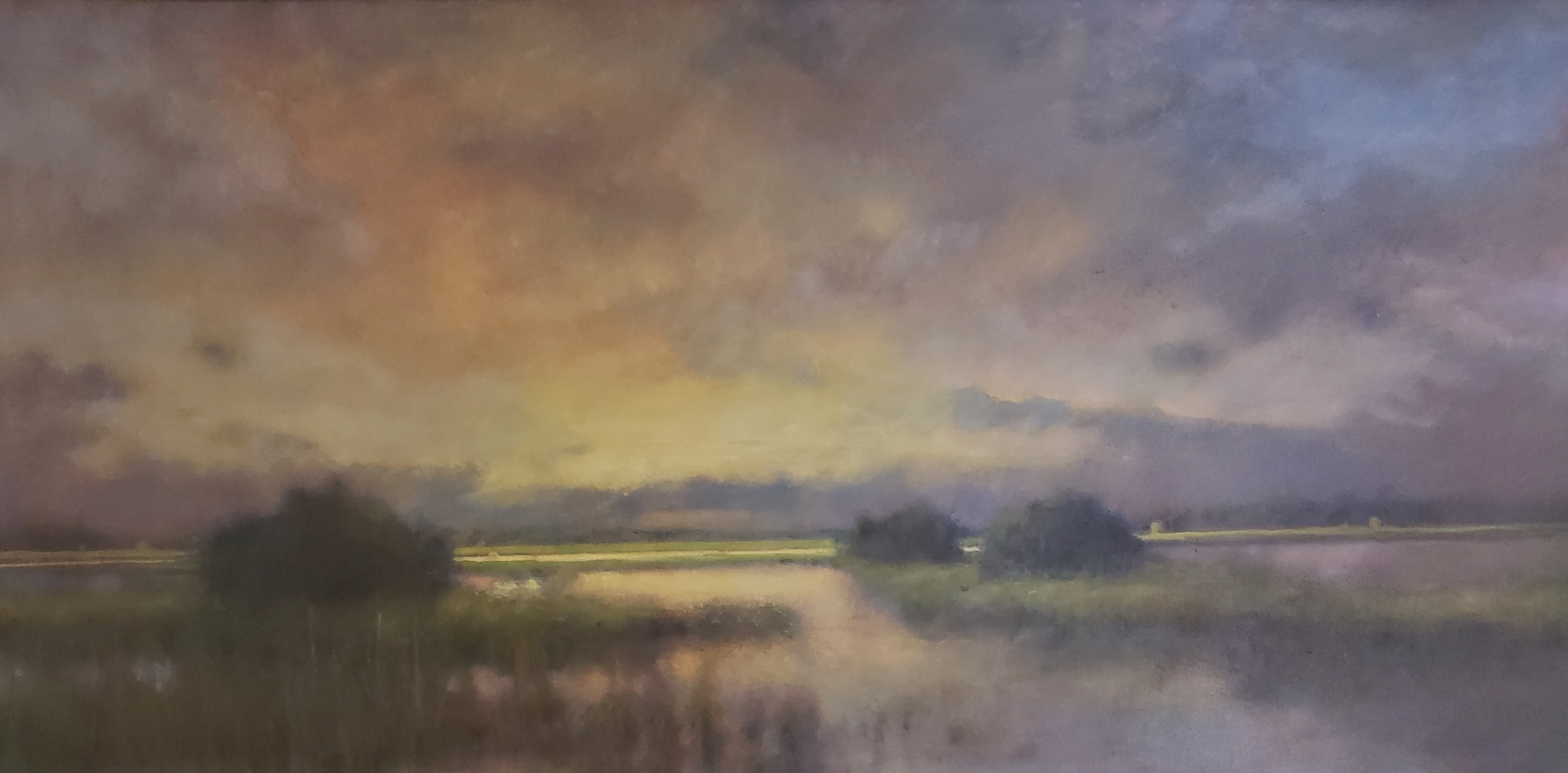 South Louisiana   18 x 36