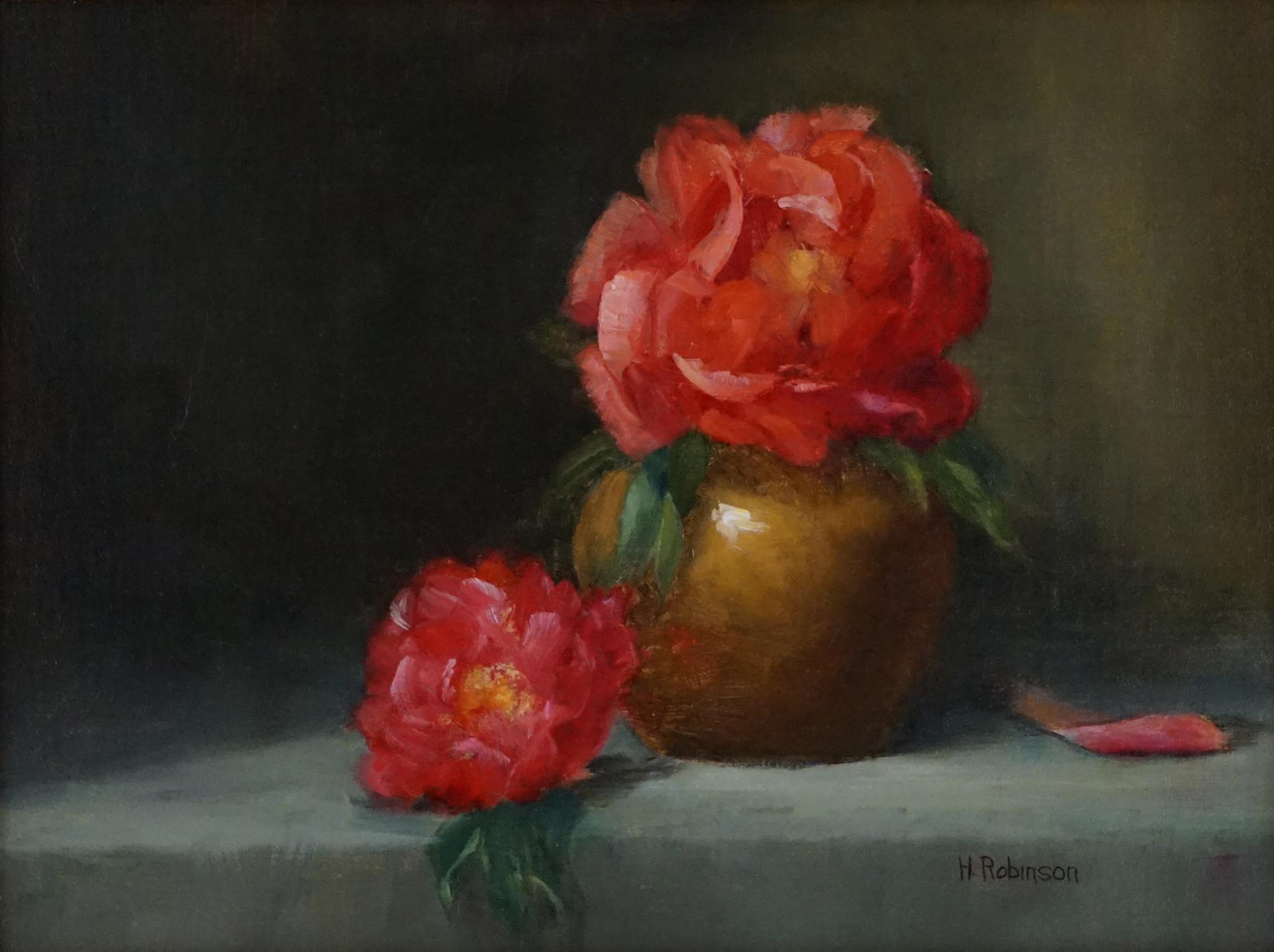 Helene Robinson