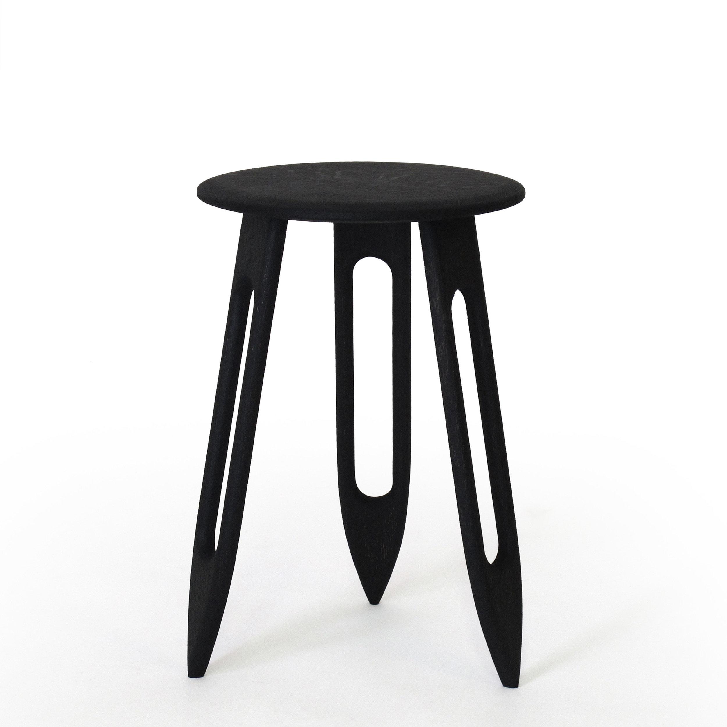 "TIBULA 18"" SIDE TABLE"