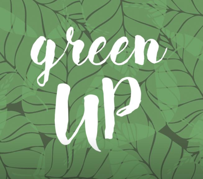 Writing + Design:  Sustainability