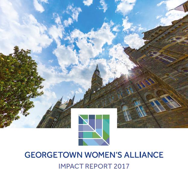 research + design: Impact Report