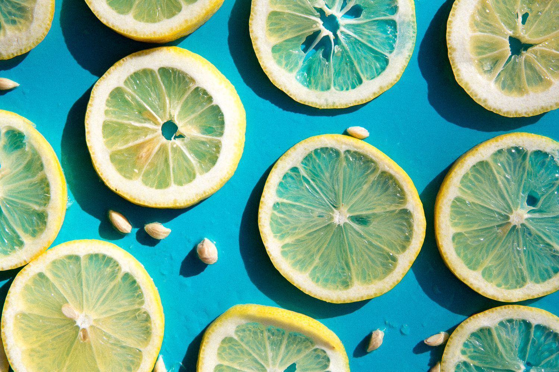 Whole Lemon Curd