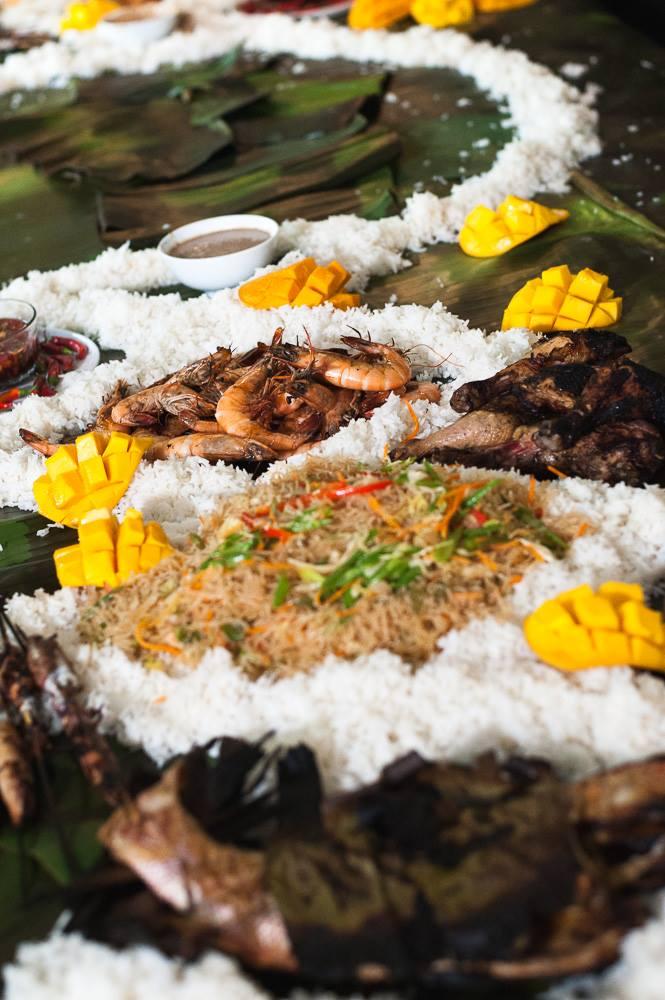 Filipino Food with Gastromonique