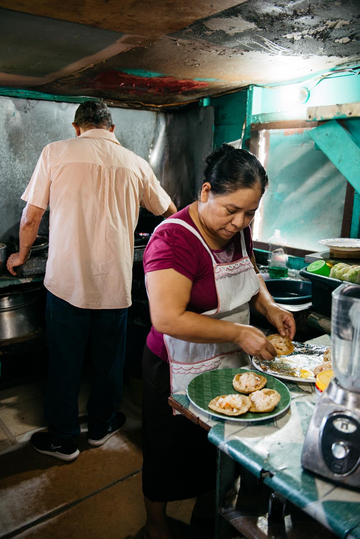 The Best Belizean Fast Food