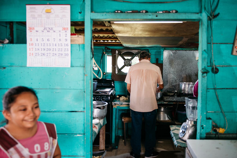 Best Fast Food in Belize