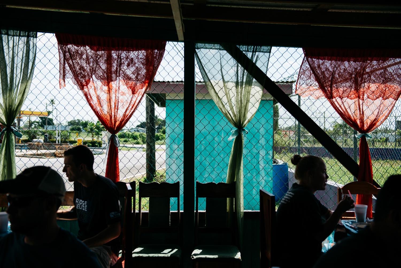 Calehan's in Belmopan, Belize