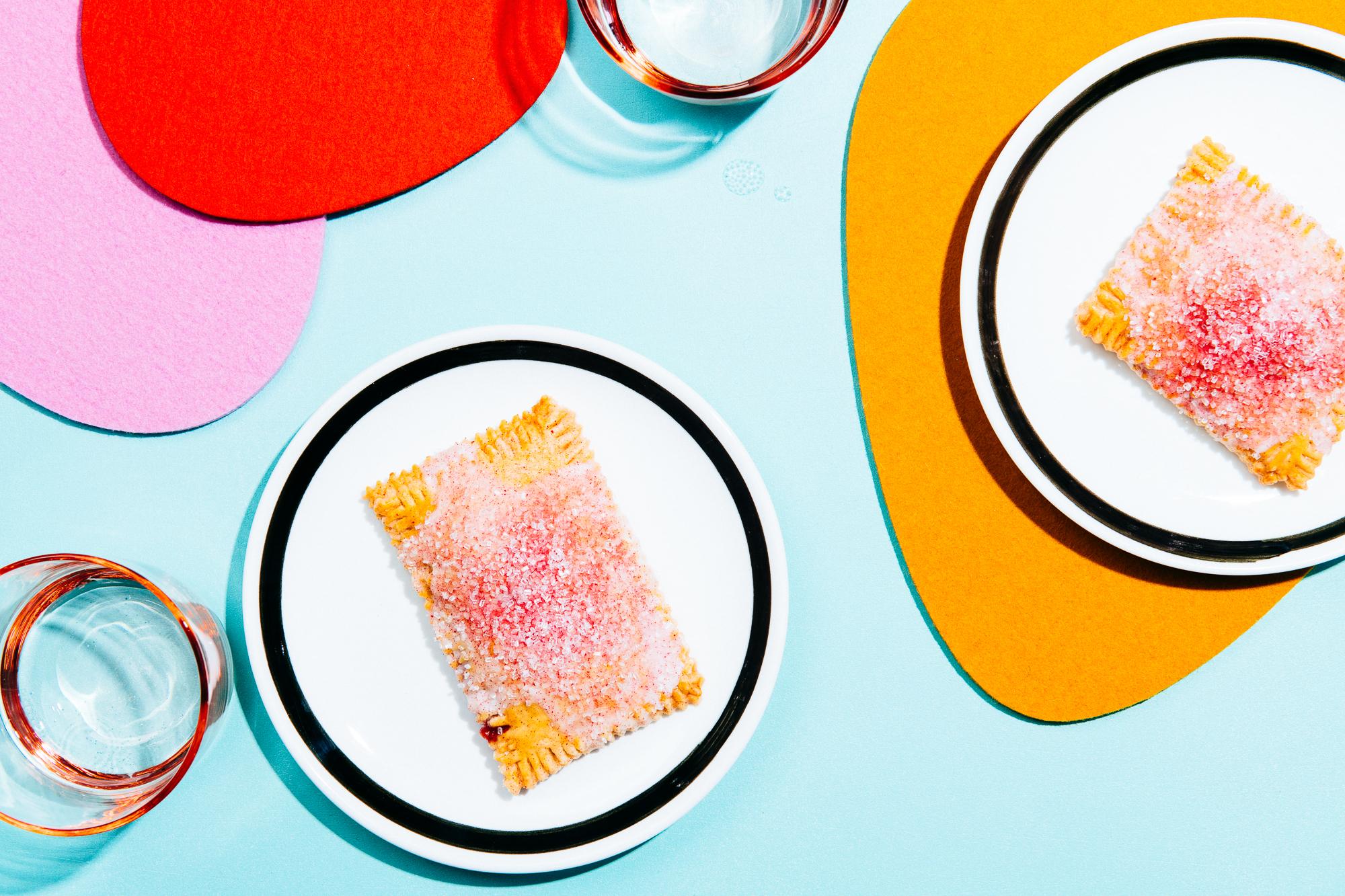 The best kid-friendly homemade pop tart recipe