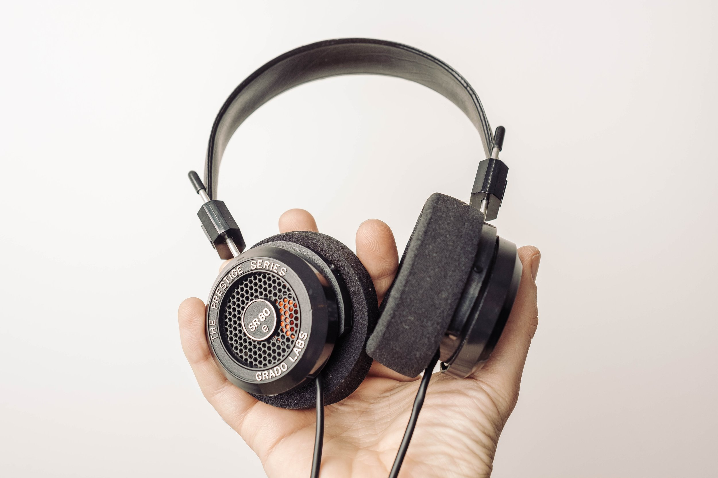 Love podcasts? Here's a list of my favourites.