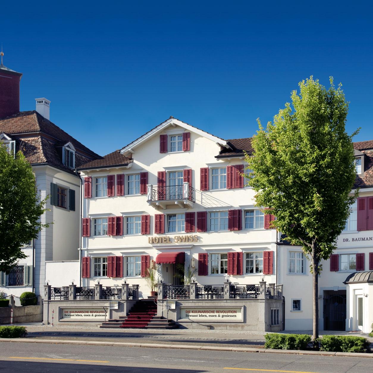 Kreuzlingen, Switzerland -
