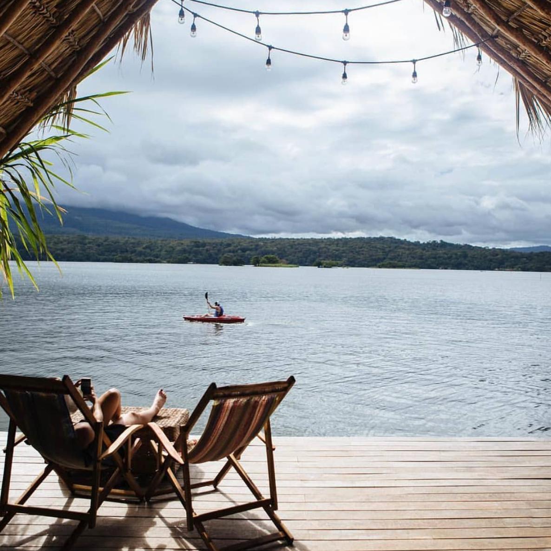 Lake Nicaragua, Nicaragua -