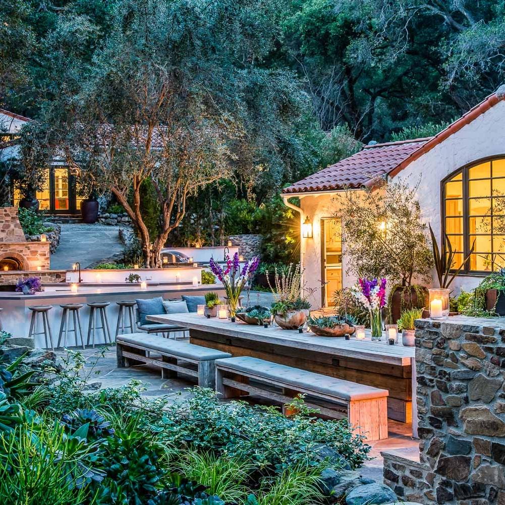 Malibu, California -