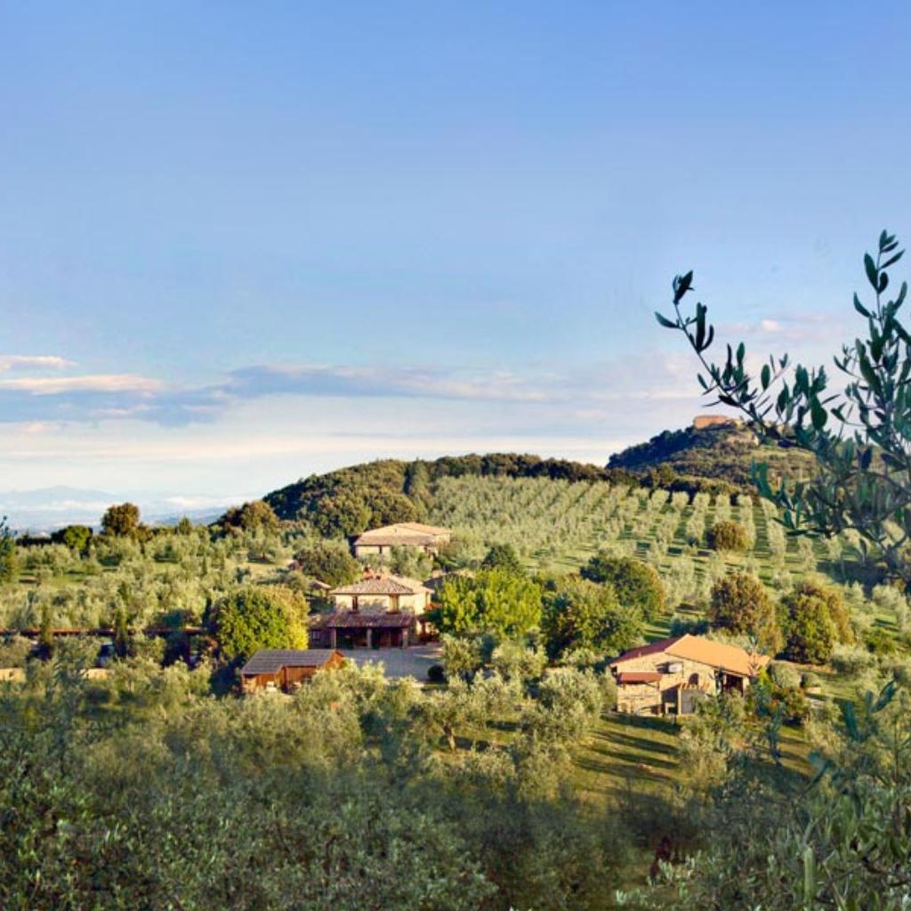 Umbria, Italy -