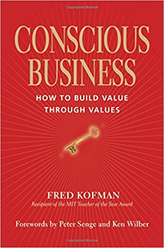 Fred Kofman Conscious Business