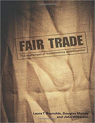 Fair Trade by Laura Raynolds