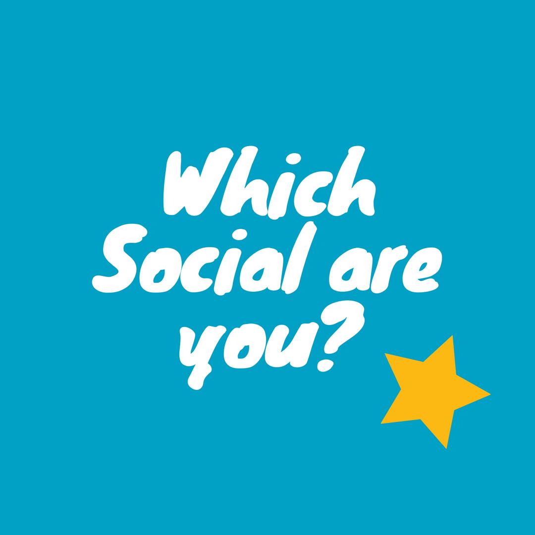 CONTENT VS CONTEXT: dimmi che Social usi e ti dirò chi sei