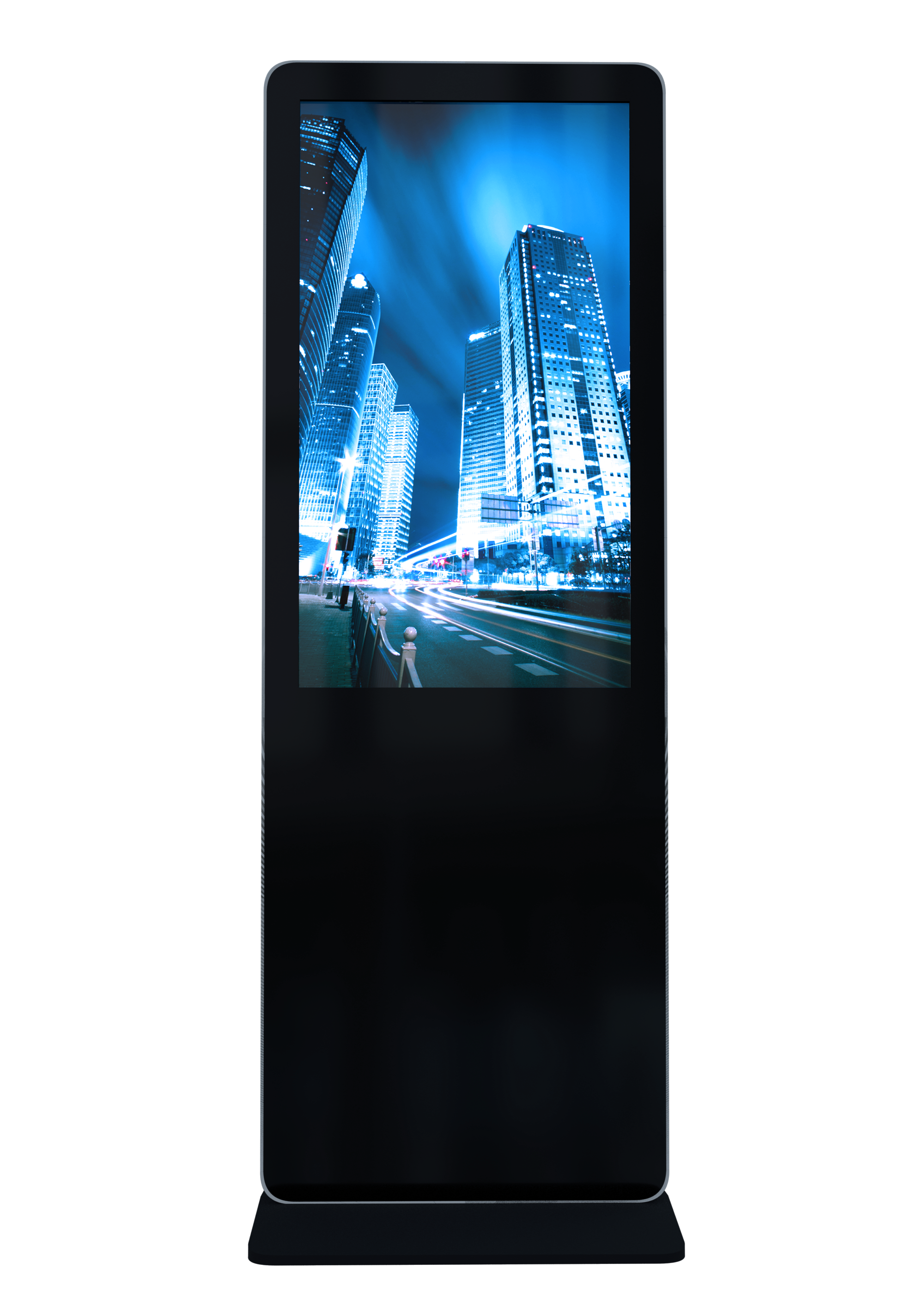 Totem Hire - Totems are able to incorporate our AI digital signage software platform……read more