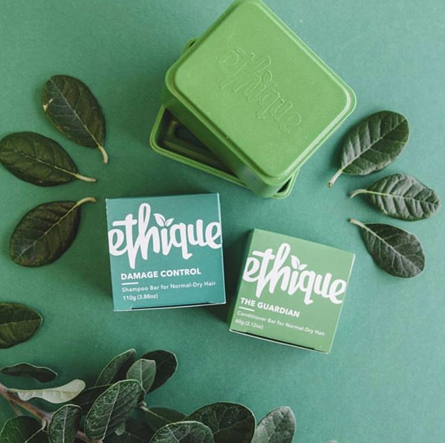 How's your Plastic Free July going? Pretty easy to make the challenge a lifetime commitment, right? Especially when there are plastic free products out there that are just plain better🤩  Take for example Ethique! Not only are they plastic free but also vegan, cruelty free, sustainable and palm oil free. And the product is actually amazing 🙌  When we made the switch we could never see ourselves buying any other shampoo. It truly is a treat for your hair (and your conscious)🥰 Already Ethique have prevented over 3.3 million plastic bottles from being made and disposed of. Join the revolution and help them reach 10 million. Because if there's anytime to make the switch, it's this month!  @ethiqueworld @briannemwest @bcorpanz @plasticfreejuly #giveupthebottle #ethiquebeauty #ethiquenz #ethiqueworld #sustainablebeauty #plasticfreejuly #plasticfree #sdg12 #sdg15 #sdg13 #sdg14