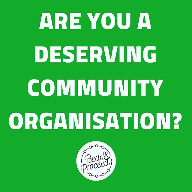 We want to know! Why? Because we have Bead and Proceed Kits to giveaway to organisations doing amazing work in the community. Since starting Bead and Proceed, we've exercised a one for one model - for every Kit purchased, we donate another to a low decile school or deserving community organisation. It could be a charity, club or social enterprise. Tell us below who you think would love and appreciate schooling up on the 17 UN Sustainable Development Goals and one of our stunning Kits could be coming their way. Simply name and tag the organisation, explain the good work they do and what SDG their impact relates to💥  @theglobalgoals @sdgmediazone @unwomennz @sdgaction #beadthechange