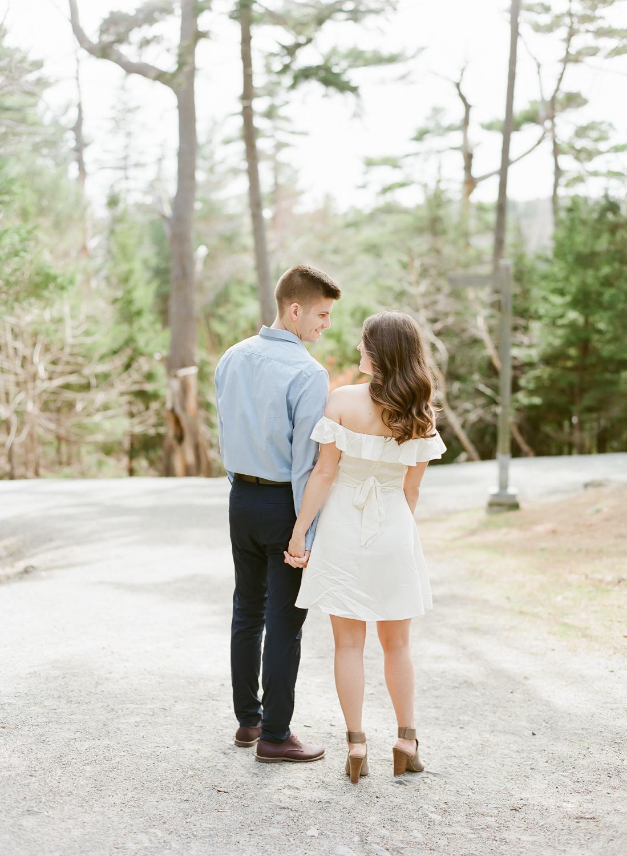 Jacqueline Anne Photography - Engagement in Point Pleasant Park-17.jpg