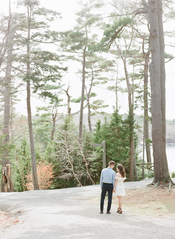 Jacqueline Anne Photography - Engagement in Point Pleasant Park-21.jpg