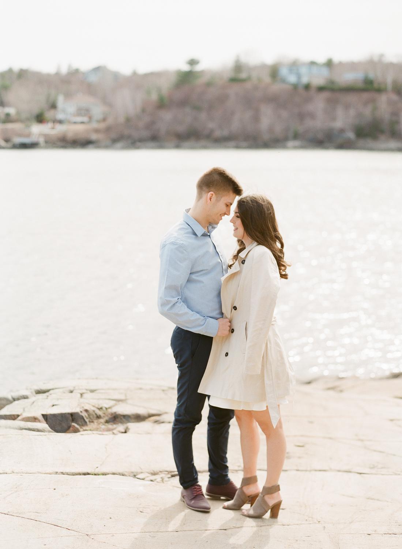 Jacqueline Anne Photography - Engagement in Point Pleasant Park-24.jpg