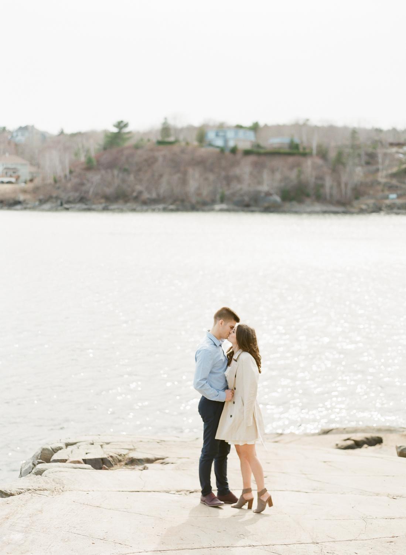 Jacqueline Anne Photography - Engagement in Point Pleasant Park-26.jpg