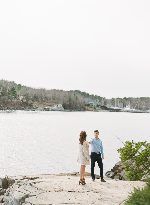 Jacqueline Anne Photography - Engagement in Point Pleasant Park-31.jpg