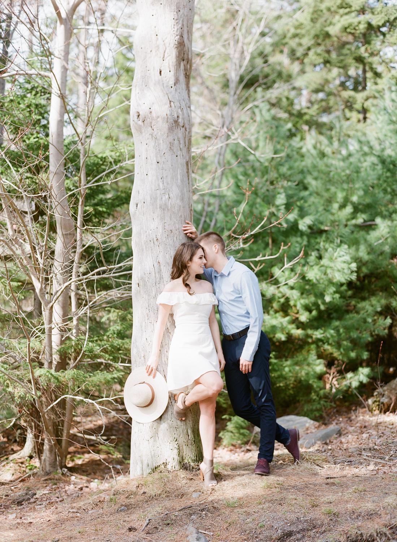 Jacqueline Anne Photography - Engagement in Point Pleasant Park-37.jpg